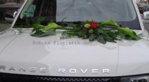 Range Rover Calla